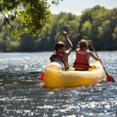 canoe kayak dordogne sport nature